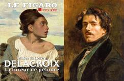 Michel De Jaeghere : «Delacroix a touché, avec une inégalable fureur de peindre, à tous les genres»