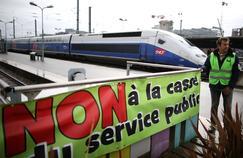 Ouverture du rail à la concurrence : ce qui est vrai, ce qui est faux