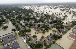 Le coût des catastrophes naturelles a atteint de nouveaux sommets en 2017