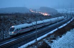 Ouverture du rail à la concurrence : où en sont nos voisins européens ?