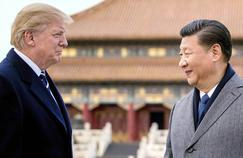 La guerre commerciale entre les États-Unis et la Chine aura-t-elle lieu?