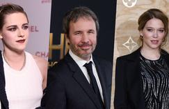 Festival de Cannes: Kristen Stewart, Denis Villeneuve, Léa Seydoux, membres du jury