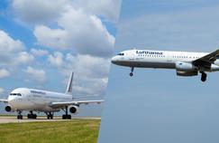 Des nuages mais du ciel bleu pour Air France-KLM et Lufthansa
