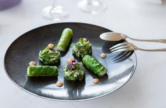 La Grande Cascade : lieu romantique pour cuisine délicate