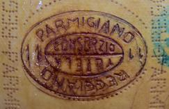 Le parmesan bat tous les records