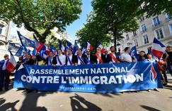 L'immigration, la dernière ligne de fracture idéologique