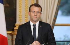 Macron face au risque du ras-le-bol fiscal