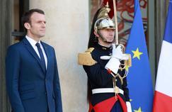 David Desgouilles : «Macron sort renforcé du vote de la loi sur l'immigration»