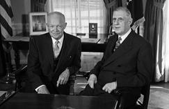 Guillaume Perrault : «Regards de nos présidents sur l'Amérique»