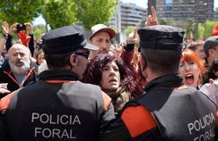 Espagne : colère après la condamnation de «la meute» pour abus sexuels