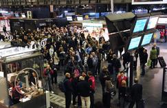 Grève: la SNCF doit annoncer des mesures d'indemnisation pour les usagers