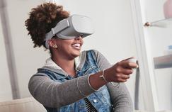 Nous avons testé l'Oculus Go