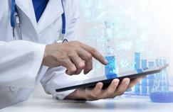 Des pharmaciens à la pointe dans le numérique