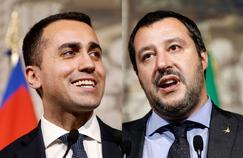 Italie: les populistes ont leur programme commun