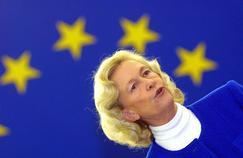 L'ex-présidente du Parlement européen et ex-ministre Nicole Fontaine est décédée