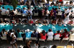 À Caracas, survivre est une lutte quotidienne