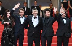 Palmarès Cannes 2018: la bérézina pour les films français