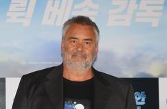 Luc Besson visé par une plainte pour viol d'une de ses actrices