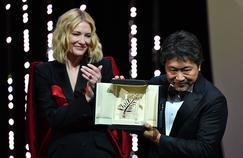 Cannes 2018 : un palmarès sans surprise