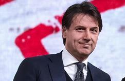 Italie : qui est Giuseppe Conte, appelé à former le prochain gouvernement