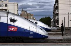 Grève SNCF : trois TGV sur cinq et un Transilien sur deux ce mercredi