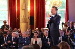 Macron demande des «testings» anti-discriminations
