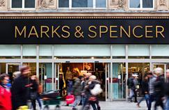 Marks & Spencer contraint de fermer plus de grands magasins