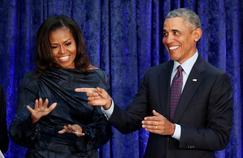 Barack et Michelle Obama vont produire des séries pour Netflix