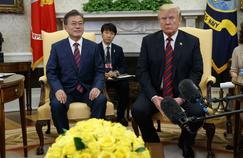 Donald Trump entretient le doute sur sa rencontre avec Kim Jong Un