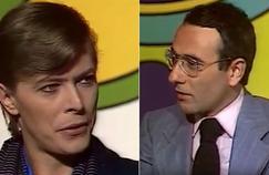 Danièle Gilbert raconte l'incroyable passade entre David Bowie et Yves Mourousi