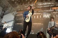 Le retour de l'humble et éternel Johnny Marr, l'ancien guitariste des Smiths, à Paris