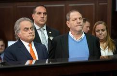 Benjamin Brafman, l'ex-avocat de DSK qui défend désormais Weinstein