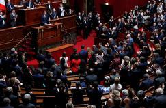 Réforme constitutionnelle: «Rien ne renforce vraiment le pouvoir de contrôle du Parlement»