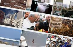 Sarkozy, Sardou, Bern, Lizarazu... leurs textes inédits pour les 40 ans du Figaro Magazine