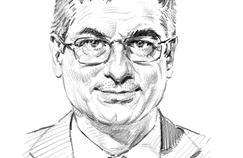 Stéphane Ratti : «L'inventeur de l'opposition entre l'intellectuel et le politique? Kierkegaard!»