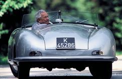 Porsche, l'album-photo de ses 70 ans