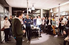 Showroomprivé fait école à Roubaix