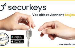 SecurKeys, la clé d'un voyage tranquille