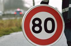 Limitation à 80km/h : les nouvelles habitudes à prendre dès le 1er juillet