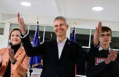 Guillaume Tabard : «L'inévitable question de la liste européenne»
