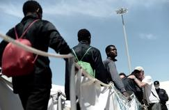 «Immigration: arrêtons l'appel d'air européen!»