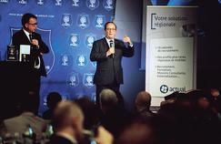Hollande en quête de reconnaissance