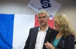 À Lyon, Laurent Wauquiez caresse Sens commun dans le sens du poil