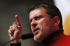 Aquarius : le coup de gueule de Valls contre des députés LaREM