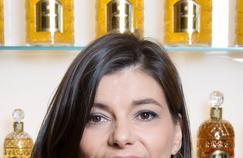 Jean-Baptiste Chasseloup de Chatillon (Sanofi), Sandrine Sommer (Guerlain)