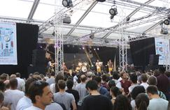 Fête de la musique dans un gouffre, sur un toit... Dix concerts insolites en France
