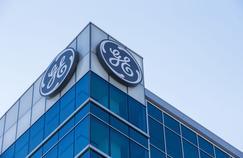 General Electric évincé de l'indice phare de Wall Street