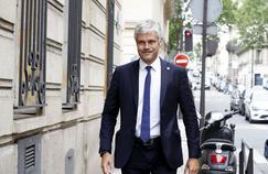 Affaire Calmels : les Français jugent sévèrement Wauquiez