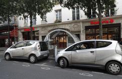 Paris se prépare à rouler sans Autolib'