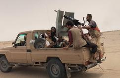 Yémen : les rebelles perdent l'aéroport d'Al-Hodeïda
